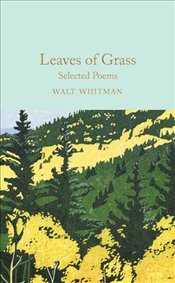 Leaves of Grass and Other Poems  - Whitman, Walt