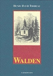 Walden - Thoreau, Henry David