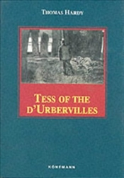 Tess of DUrbervilles - Hardy, Thomas