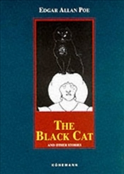 Black Cat and Other Stories - Poe, Edgar Allan