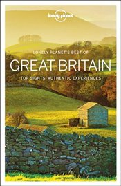 Best of Great Britain -LP- 2e  -