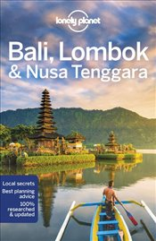 Bali and Lombok -LP- 17e -