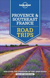 Provence and Southeast France Road Trips -LP- 2e  -