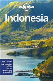 Indonesia -LP- 12e -