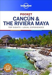 Pocket Cancun and The Riviera Maya -LP-  -