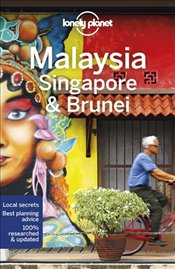 Malaysia, Singapore and Brunei -LP- 14e -