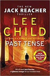 Past Tense : Jack Reacher 23 - Child, Lee