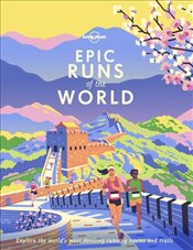 Epic Runs of the World -LP- -