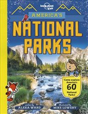 Americas National Parks -LP- -