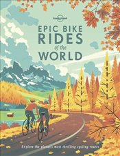 Epic Bike Rides of the World -LP- -