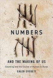 Numbers and the Making of Us : Counting and the Course of Human Cultures - Everett, Caleb