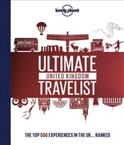 Ultimate UK Travelist -LP-  -