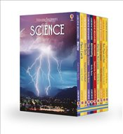 Beginners Boxed Set : Science -