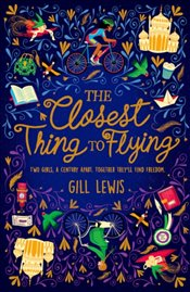 Closest Thing to Flying - Lewis, Gill
