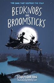 Bedknobs and Broomsticks - Norton, Mary