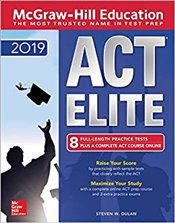 ACT Elite 2019 Edition - Dulan, Steven W.