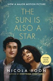 Sun is also a Star : Film Tie-in  - Yoon, Nicola