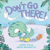 Dont Go There! - Willis, Jeanne