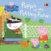 Peppa Pig : Peppa at the Petting Farm -