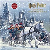 Harry Potter : A Hogwarts Christmas Pop-Up -