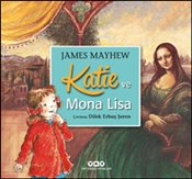 Katie ve Mona Lisa - Mayhew, James