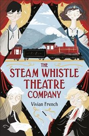 Steam Whistle Theatre Company - French, Vivian