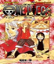 One Piece : 41. Cilt - Oda, Eiiçiro