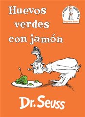Green Eggs and Ham : Huevos Verdes con Jamon - Seuss, Dr.
