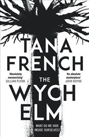Wych Elm - French, Tana