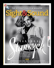 Sight and Sound Magazine Vol29/03 : March 2019 -