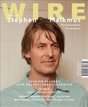 Wire Magazine 421 : March 2019 -