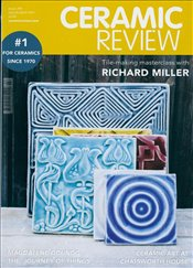 Ceramic Review Magazine 296 : March/April 2019 -