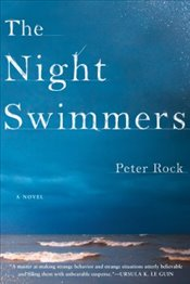 Night Swimmers - Rock, Peter