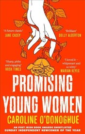 Promising Young Women - ODonoghue, Caroline