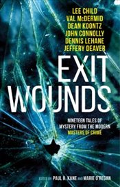 Exit Wounds - Kane, Paul B.