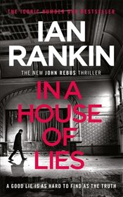 In a House of Lies - Rankin, Ian