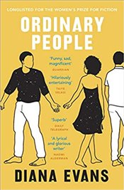 Ordinary People - Evans, Diana