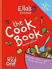 Ellas Kitchen : The Cookbook : The Red One -