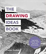 Drawing Ideas Book - Stanfield, Frances
