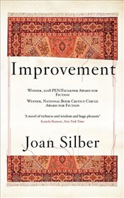 Improvement - Silber, Joan