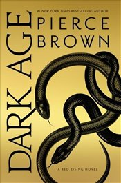 Dark Age : Red Rising Series 5 - Brown, Pierce