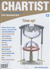 Chartist Magazine 297 : March/April 2019 -