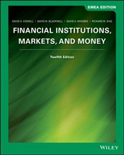 Financial Institutions, Markets and Money 12e GE - Kidwell, David S.