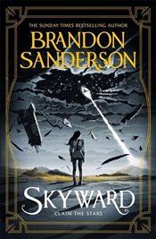 Skyward - Sanderson, Brandon