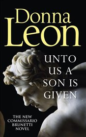Unto Us a Son Is Given - Leon, Donna