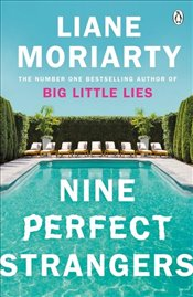 Nine Perfect Strangers - Moriarty, Liane