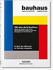 Bauhaus : Updated Edition - Droste, Magdalena