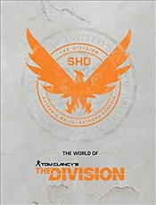World of Tom Clancys The Division - Ubisoft,