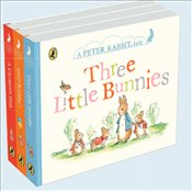Peter Rabbit Tales Collection : 3 Board Books Set - Potter, Beatrix