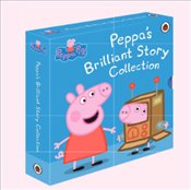 Peppa's Brilliant Story Collection : 5 Books Set - Pig, Peppa